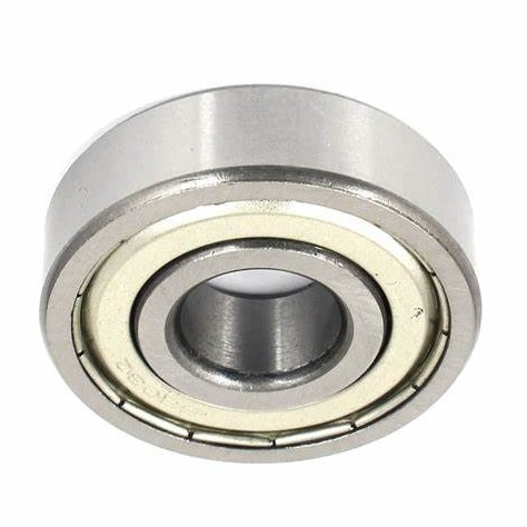 12X28X8 mm 6001zz 6001z 9101 9101K 101ks 6001 Zz/2z/Z/Nr/Zn C3 Steel/Metal Shields Metric Row Deep Groove Ball Bearing for Motor Pump Auto Tool Industry Machine