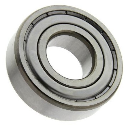NSK Deep Groove Ball Bearing 6200DDU For Fishing Reel