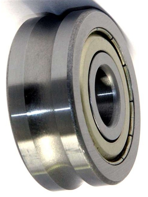 Heavy Duty Plain Bearings with Multi-Grooved Lubrication Ge160 Es