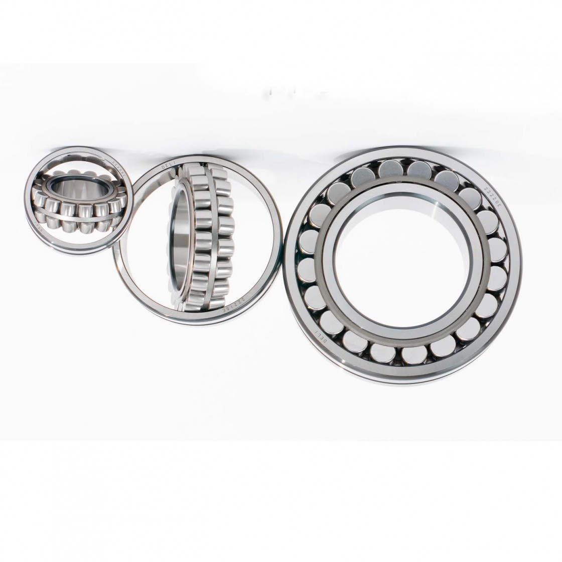32, 33 Series Double Row Angular Contact Ball Bearing 3205 3206 3207 3208 3209 a, a-2z, a-2RS1, a-2ztn9/Mt33, Atn9, a-2RS1tn9/Mt33