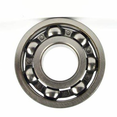 Double Row Rubber Sealed Deep Groove Ball Bearing 4206 Atn9, NSK 4206btng Bearing, 4206-B-Tvh with Nylon Bearing Cage