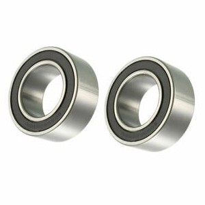 High Precision Angular Contact Bearing 3200 Atn9 for Air Compressor