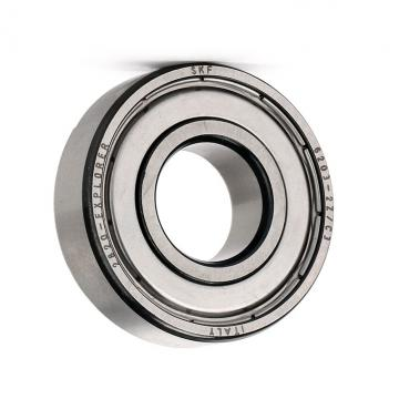 6001 Z Deep Groove Ball Bearing