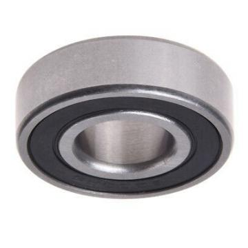 12*28*8mm 6001zz 6001z 6001 Row Deep Groove Ball Bearing/Ball Bearing for Motor Pump Auto Industry Machine