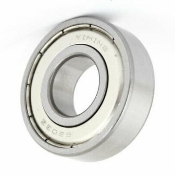 3204 a/3204 Zz/3204 2RS Low Friction Angular Contact Ball Bearings 20*47*20.6mm