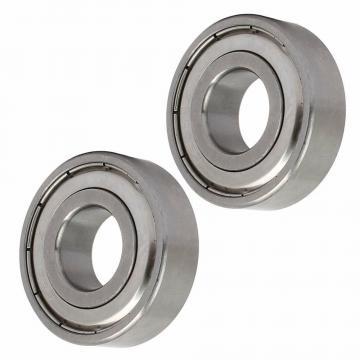 Angular Contact Ball Bearing 3204 2RS 3205 2RS for Motor