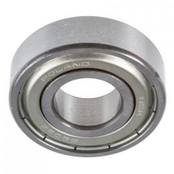 Deep Groove Ball Bearing 6207, 6207-2RS, 6207zz, 6207 2rsc3