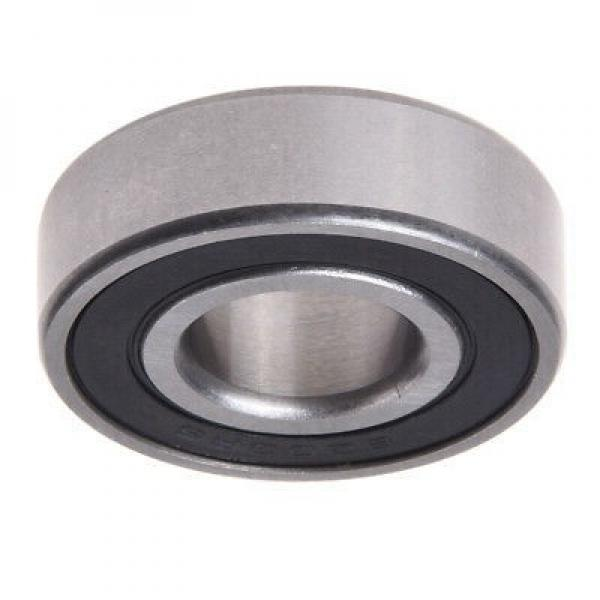 12*28*8mm 6001zz 6001z 6001 Row Deep Groove Ball Bearing/Ball Bearing for Motor Pump Auto Industry Machine #1 image