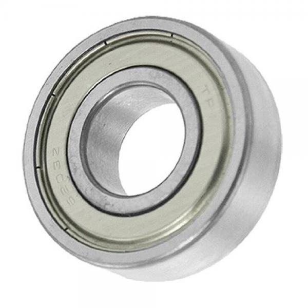 Tapered Roller Bearing 55200c-55437 Koyo NTN 50.8X111.12X20.63 mm 55200c/55437 #1 image