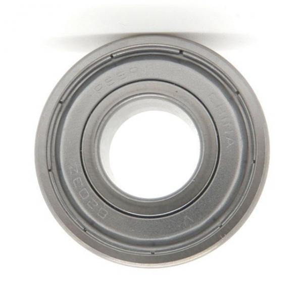 Customized professional team single row oem bearing #1 image