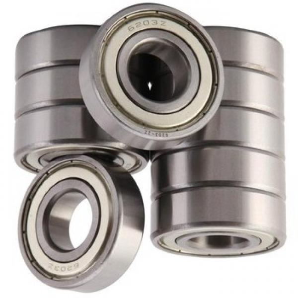 NSK NTN KOYO NACHI high precision manufacturer Price Single Row Deep Groove Ball Bearing 6903 6338 OPEN ZZ RS 2RS for auto parts #1 image